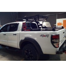 FORD RANGER TURTLE STYLE...