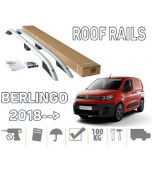 Citroen Berlingo 2018 -...