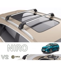 Kia Niro  Turtle Roof Bars...