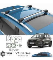 Ford Kuga Turtle Roof Bars...