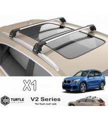 BMW X1 Turtle Roof Bars...