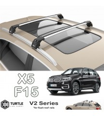 BMW X5 Turtle Roof Bars...