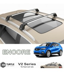 Buick Encore Turtle Roof...
