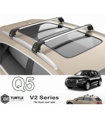 Audi Q5 Turtle Roof Bars...