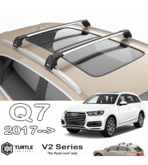 Audi Q7 Turtle Roof Bars...