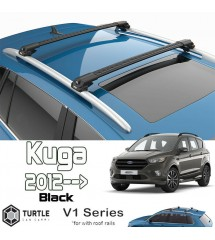Ford Kuga Turtle Roof Rack...