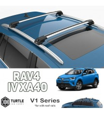 Toyota Rav 4 Turtle Roof Rack
