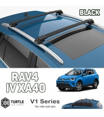 Toyota Rav 4 Turtle Roof...