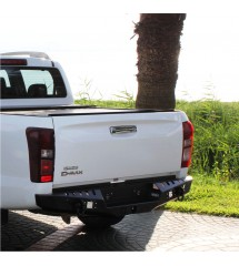 ISUZU D-MAX REAR STEEL...